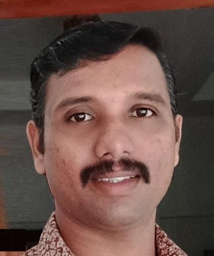 Aneesh Babu