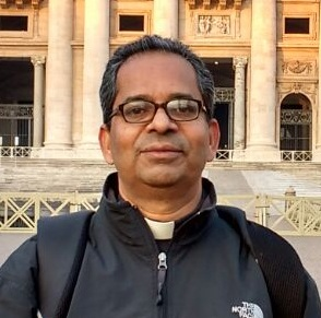 Adv. Fr. Stephen Mathew